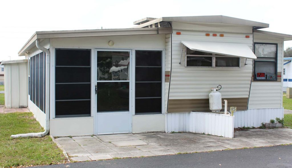 RV Park Home Sales - Sleepy Hollow Mobile Estates