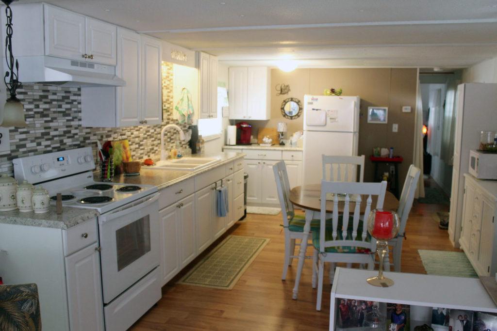Remora Lot 77 kitchen