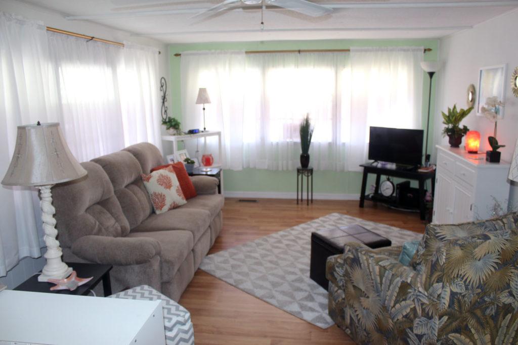Remora Lot 77 living room